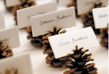 Decoracions taula nadal