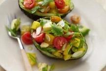 Healthy eats / by Sara Gotch