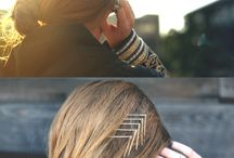 lv hair accessory....