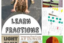 Math Should Be Fun / Looking for some FUN ways to teach Math?  Check out these resources!