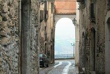Gerace,Calabria