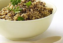 WW Recipes / Healthy Recipes, good for those on Weight Watchers / by Lucy