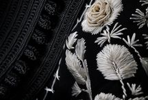 Embroidery / Magnificent