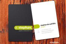 stephan. portfolio.