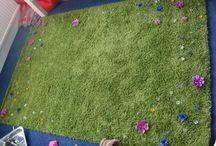 Fairy meadow nursery