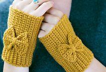crochet models