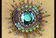 Art - Beading / by Dawn Rogers