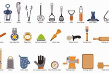 Cooking props