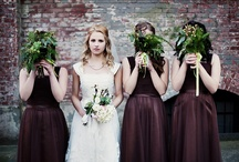 wedding: bridesmaids.