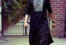 Men's kurtha