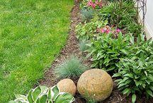 Jardines y jardineras