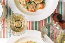 Slow Cooker Meals / by Danielle Stetzel