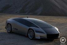 Italdesign / Italdesign Car Models