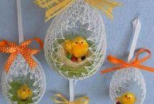 ozdoby Wielkanoc