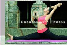 The yoga chakra studio / Boutique studio - greater kailash 1