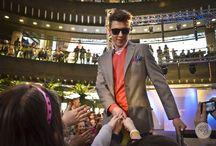 Fashion is my passion / Moda, pokazy mody, kampanie modowe. Prezentacja trendów.