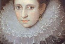 Anne Boleyn / by Gabrielle Boleyn