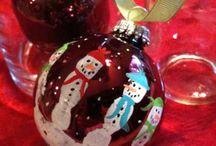 Teaching -Winter Ideas / by Renee Adams