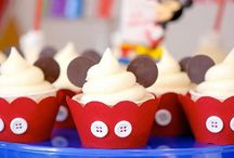 Mickey Party