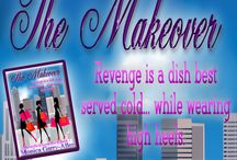 The Makeover / The Makeover is a Romantic Comedy about a plain Jane secretary who is determined to prove to her boss that she's more than he can handle.   eBook buy link: http://www.amazon.com/Makeover-Monica-Garry-Allen-ebook/dp/B00N1CFSW4/