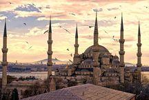 Paket Tour Turki & Dubai