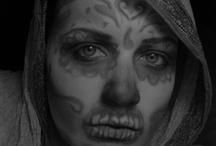 Makeup Art Inspiration / by Sé Paterson
