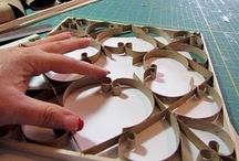 Reciclagem Criativa!!!