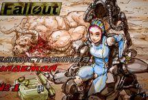 Fallout 1 прохождение