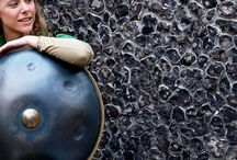 Music by all means. / Get it on, bang a gong. / by Nic Farra
