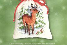 karácsonyi zsákok