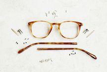 Eyewear and design
