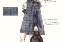 60s & 7s Fashion
