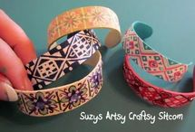 Crafts / by Stephanie Morency