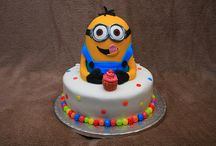 Minion / by Marge Griest