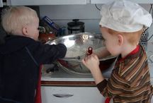 Investigate, Explore, Discover / Crafts, experiments and more for curious minds.
