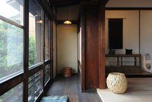 일본스타일 집
