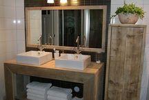 Badkamer Roderwolde