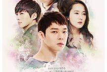 Korean Dramas - Watched / Korean drama i've watched