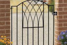 Fences, doors & windows