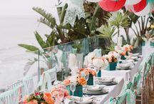mesas bonitas