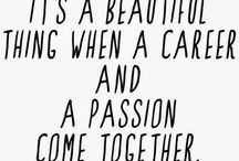 Inspiring quotes / Fashion and relatable quotes that inspire us and hopefully you too!