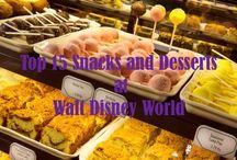 Disney Vacation Tips