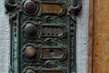 Kapı zili