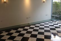 Marble tiles / Marble tiles