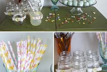 Party ideas / by Teri Holly
