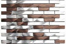 Tile & Backsplash Inspiration