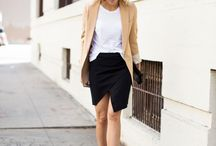 Giacca tailleur / Giacca tailleur, outfits