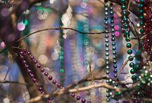 NOLA / New Orleans, Mardi Gras, food, fun / by Kimberly Bunton