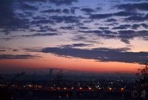 Morning glow-朝焼け-