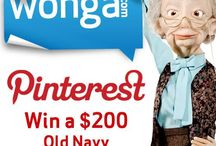 #WinWithWonga